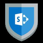 seguridad sharepoint escudo