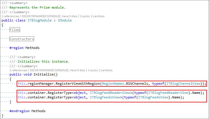 Creación de interfaces de usuario utilizando Prism - 010