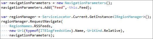 Creación de interfaces de usuario utilizando Prism - 012