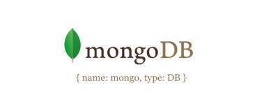 Imagen MongoDB