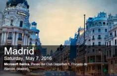 sharepoint-saturday-Madrid