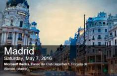 sharepoint-saturday-Madrid