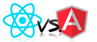 ReactJs-vs-AngularJS