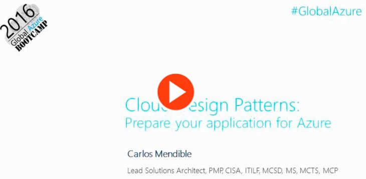 Webcast-Cloud-Design-Patterns