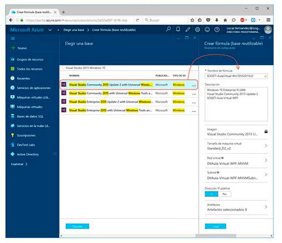 Azure-Dev-Test9