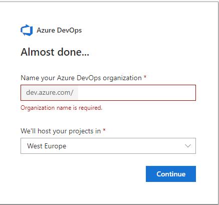 VSTS tiene sucesor y este se llama Azure DevOps