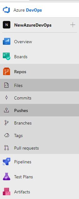 VSTS tiene sucesor y este se llama Azure DevOps_6