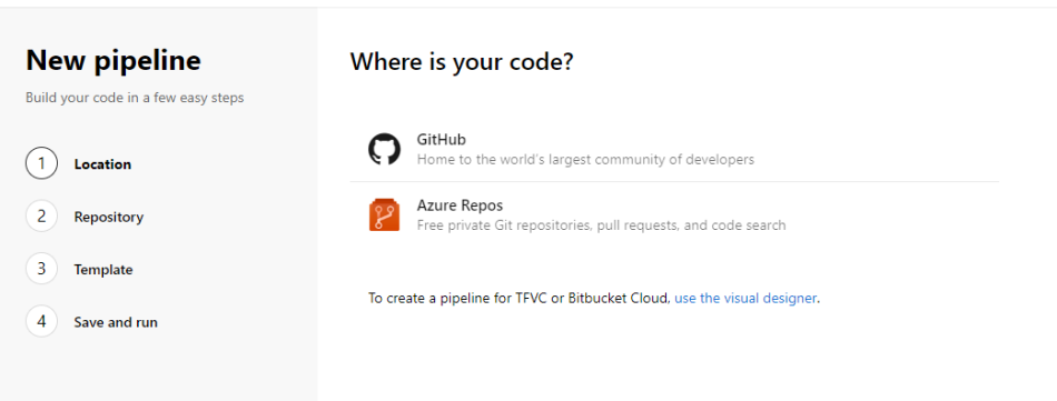 VSTS tiene sucesor y este se llama Azure DevOps_7